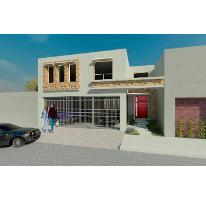 Foto de casa en venta en  , los milagros de valle alto 1 sector, monterrey, nuevo león, 2957433 No. 01