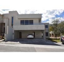 Foto de casa en venta en  , los milagros de valle alto 1 sector, monterrey, nuevo león, 2995474 No. 01