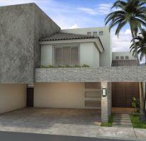 Foto de casa en venta en, los milagros de valle alto 2 sector, monterrey, nuevo león, 2353784 no 01