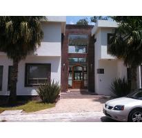 Foto de casa en venta en  , los molinos, saltillo, coahuila de zaragoza, 2615053 No. 01