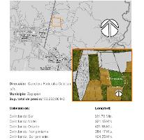 Foto de terreno habitacional en venta en  , los molinos, zapopan, jalisco, 2600643 No. 01