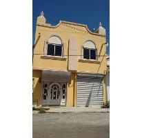 Foto de casa en venta en, los morales, san nicolás de los garza, nuevo león, 2280444 no 01