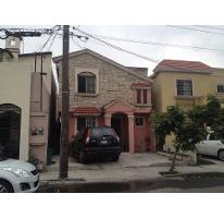 Foto de casa en venta en  , los morales, san nicolás de los garza, nuevo león, 2327648 No. 01