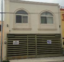 Foto de casa en venta en  , los morales, san nicolás de los garza, nuevo león, 2370050 No. 01