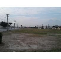 Foto de terreno comercial en renta en  , los morales, san nicolás de los garza, nuevo león, 2643096 No. 01