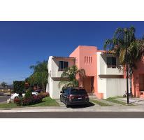 Foto de casa en renta en  , los naranjos, querétaro, querétaro, 2603361 No. 01