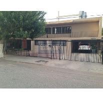 Foto de casa en venta en  , los nogales, juárez, chihuahua, 1838006 No. 01