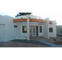 Foto de casa en venta en, los nogales, juárez, chihuahua, 1865432 no 01