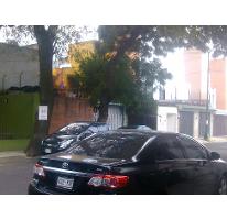 Foto de casa en venta en  , los olivos, coyoacán, distrito federal, 1419671 No. 01