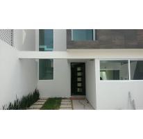 Foto de casa en venta en  , los olivos, coyoacán, distrito federal, 2873529 No. 01