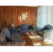 Foto de casa en venta en  , los olivos, coyoacán, distrito federal, 2901749 No. 01
