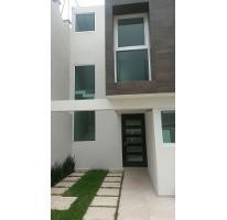 Foto de casa en venta en  , los olivos, coyoacán, distrito federal, 2984608 No. 01