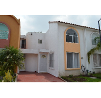 Foto de casa en venta en  , los olivos de tlaquepaque, san pedro tlaquepaque, jalisco, 2272141 No. 01
