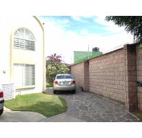 Foto de casa en venta en  , los olivos de tlaquepaque, san pedro tlaquepaque, jalisco, 2639887 No. 01