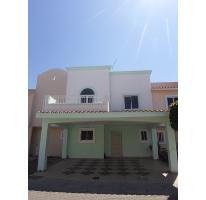 Foto de casa en renta en  , los olivos, mazatlán, sinaloa, 1051021 No. 01