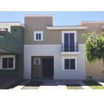 Foto de casa en venta en  , los olivos, mazatlán, sinaloa, 1763818 No. 01