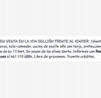 Foto de casa en venta en los olivos norte 131, 3rasección los olivos, celaya, guanajuato, 2391180 no 01