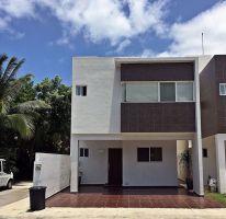 Foto de casa en condominio en venta en, los olivos, solidaridad, quintana roo, 2149184 no 01