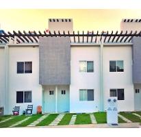Foto de casa en renta en  , los olivos, solidaridad, quintana roo, 2596610 No. 01
