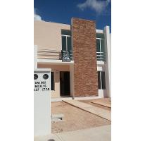 Foto de casa en renta en  , los olivos, solidaridad, quintana roo, 2793304 No. 01