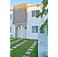 Foto de casa en renta en  , los olivos, solidaridad, quintana roo, 2836602 No. 01