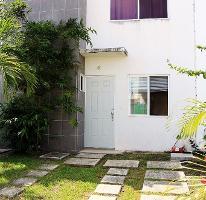 Foto de casa en renta en  , los olivos, solidaridad, quintana roo, 3959796 No. 01