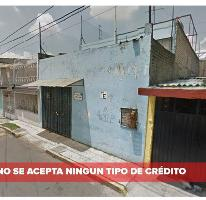 Foto de casa en venta en  , los olivos, tláhuac, distrito federal, 2439803 No. 01