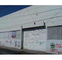 Foto de nave industrial en renta en  , los olivos, tláhuac, distrito federal, 2590373 No. 02