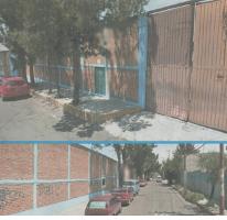 Foto de nave industrial en venta en  , los olivos, tláhuac, distrito federal, 2631950 No. 01
