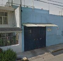 Foto de casa en venta en tesoro , los olivos, tláhuac, distrito federal, 2746024 No. 01