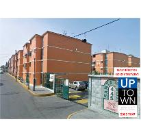 Foto de departamento en venta en  , los olivos, tláhuac, distrito federal, 455242 No. 01