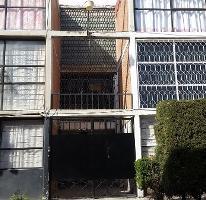 Foto de departamento en venta en  , los olivos, tláhuac, distrito federal, 0 No. 01