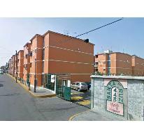 Foto de departamento en venta en  , los olivos, tláhuac, distrito federal, 678709 No. 01