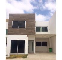 Foto de casa en venta en  , los olivos, tuxtla gutiérrez, chiapas, 2957314 No. 01