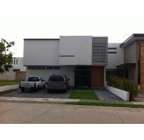 Foto de casa en venta en  , los olivos, zapopan, jalisco, 1703688 No. 01
