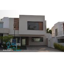 Foto de casa en venta en  , los olivos, zapopan, jalisco, 2070578 No. 01