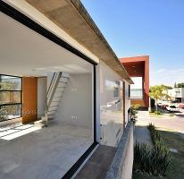 Foto de casa en venta en  , los olivos, zapopan, jalisco, 0 No. 01