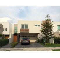 Foto de casa en venta en  , los olivos, zapopan, jalisco, 532895 No. 01