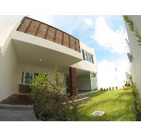Foto de casa en venta en, los olivos, zapopan, jalisco, 615157 no 01