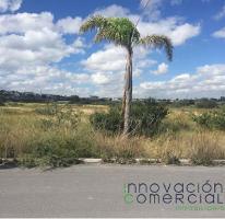 Foto de terreno comercial en venta en los olvera 0, los olvera, corregidora, querétaro, 3943836 No. 01