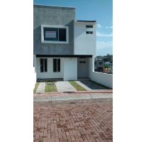 Foto de casa en venta en  , los olvera, corregidora, querétaro, 2192475 No. 01