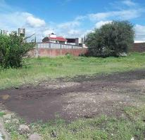 Foto de terreno habitacional en venta en  , los olvera, corregidora, querétaro, 2209070 No. 01