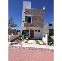 Foto de casa en venta en  , los olvera, corregidora, querétaro, 2505245 No. 01