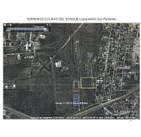 Foto de terreno comercial en venta en  , los olvera, corregidora, querétaro, 2595798 No. 01