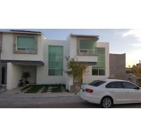 Foto de casa en venta en  , los olvera, corregidora, querétaro, 2597339 No. 01