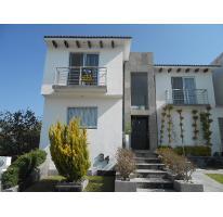 Foto de casa en venta en  , los olvera, corregidora, querétaro, 2728288 No. 01