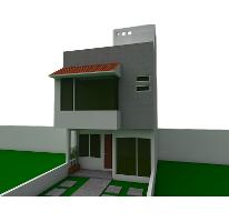 Foto de casa en venta en  , los olvera, corregidora, querétaro, 2889458 No. 01