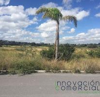 Foto de terreno comercial en venta en  , los olvera, corregidora, querétaro, 4191118 No. 01