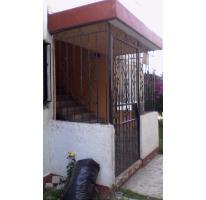Foto de departamento en venta en  , los pájaros, cuautitlán izcalli, méxico, 2205518 No. 01