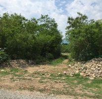Foto de terreno habitacional en venta en, los palmitos, cadereyta jiménez, nuevo león, 2020816 no 01